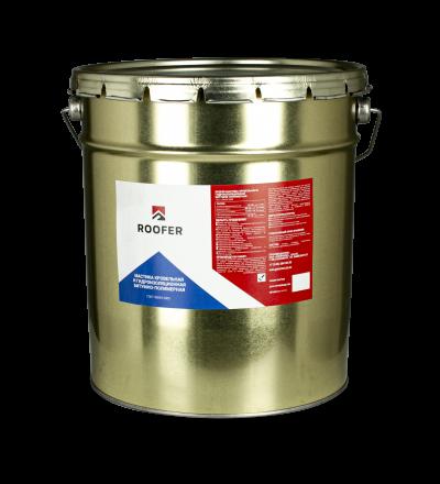 Мастика битумно-полимерная22 л